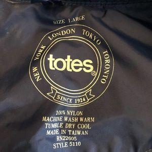 totes Jackets & Coats - Totes | Vintage Lightweight Raincoat Jacket
